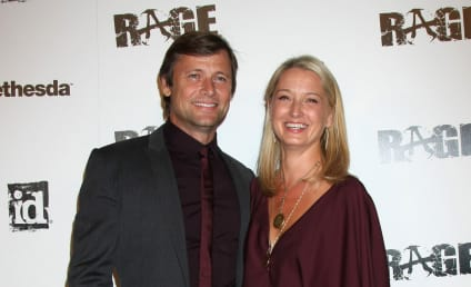 Grant Show and Katherine LaNasa: Engaged!