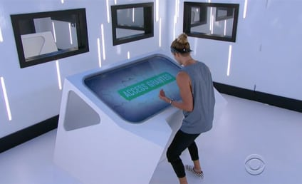 Big Brother Recap: Who Did Kaitlyn Nominate for Eviction?