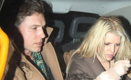 Pregnant Jessica Simpson to Marry Eric Johnson After Birth of Child