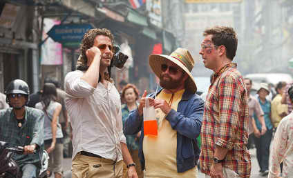 Will You See The Hangover Part III?