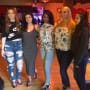 Teen mom young and pregnant cast