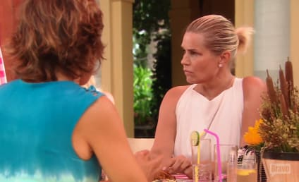 The Real Housewives of Beverly Hills Recap: Sorry Isn't Enough!