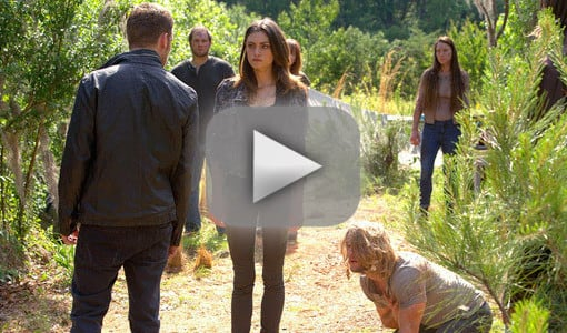 The Originals Season 2 Episode 1: Lost Hope - The Hollywood