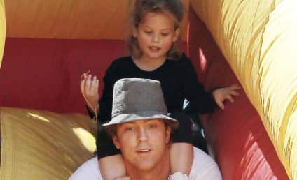 Denied! Virgie Arthur Stops Larry Birkhead from Taking Dannielynn Home