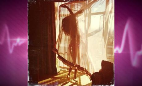 Selena Gomez Naked on Instagram?
