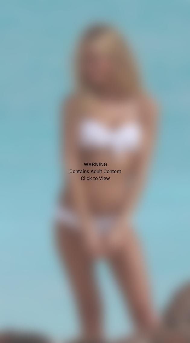 Erin Heatherton Bikini Photo