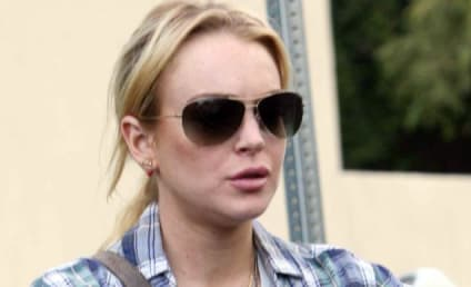 Larry Rudolph to Craft Lindsay Lohan Comeback