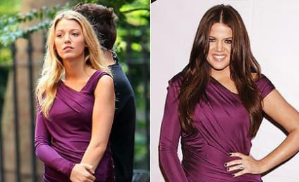 Fashion Face-Off: Blake Lively vs. Khloe Kardashian
