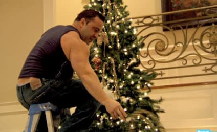 The Real Housewives of New Jersey Recap: 'Twas the Fight Before Christmas ...