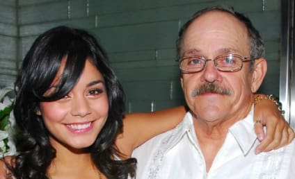 Vanessa Hudgens Pays Tribute to Late Father