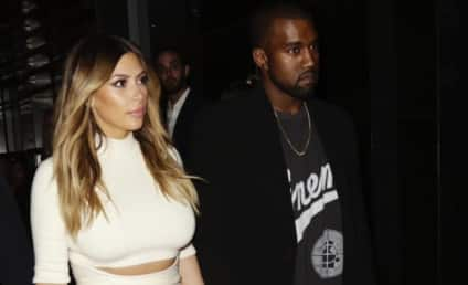 Kim Kardashian and Kanye West to Marry at Versailles?
