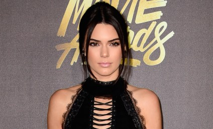 Kendall Jenner Chops Off Hair, Debuts New Look!