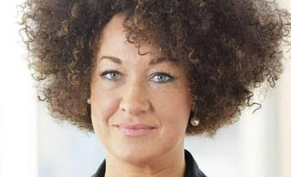 Rachel Dolezal Claims Brother Molested Her, Showed Her Photos of Naked Black Women When She Was a Child