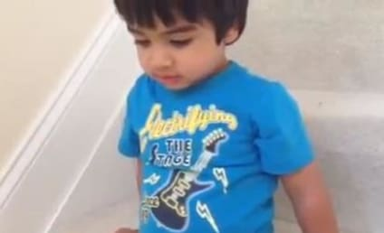 Toddler Knows Every U.S. State Capital, Location; Is A Lot Smarter Than Us