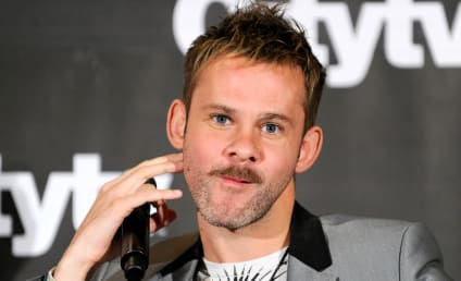 """Dominic Monaghan Calls for Cancelation of Swamp People, Labels Show """"Death Entertainment"""""""