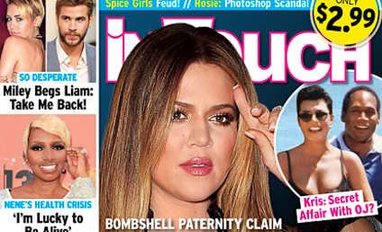 O.J. Simpson: Possibly Khloe Kardashian's Father!!!