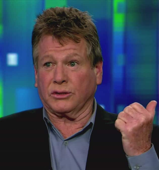 Old Ryan O'Neal Pic
