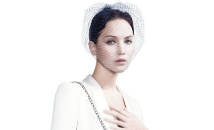 Jennifer Lawrence: I Heart Photoshop!