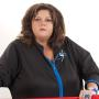 Abby Lee Miller of Dance Moms Looking Intense Photo