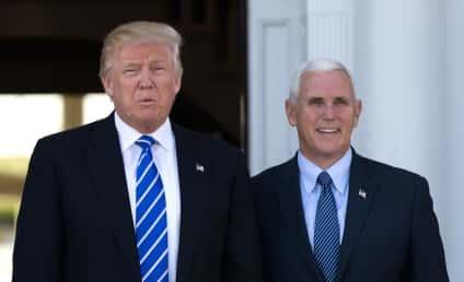 Hamilton vs. Donald Trump: The Feud No One Saw Coming!