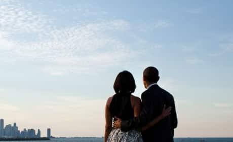Obamas Photo