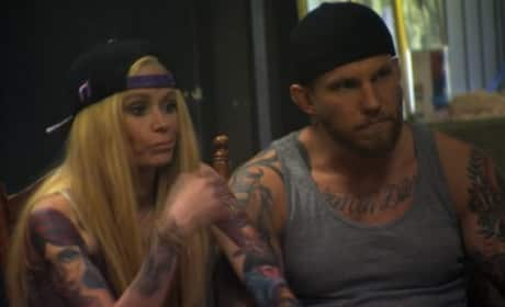 Couples Therapy Clip - Jenna Gets Angry