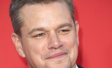 Matt Damon Keeps Saying Stupid Stuff About Sexual Harassment
