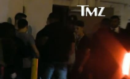 Justin Bieber Makes it Rain, Drops 75K at Miami Strip Club