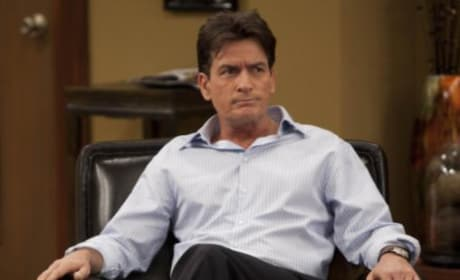 Charlie Sheen as Charlie Goodson