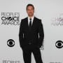 Josh Holloway at the PCAs