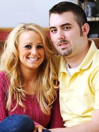 Leah and Corey Split!
