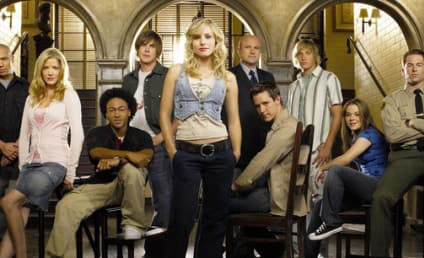Veronica Mars Movie: Who's Coming Back?