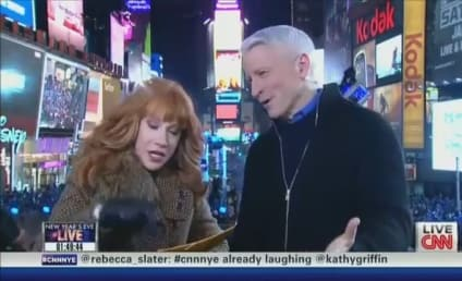 Parents Television Council Slams CNN, Kathy Griffin for Faux Job