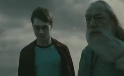 Final Harry Potter and the Deathly Hallows Trailer: EPIC!