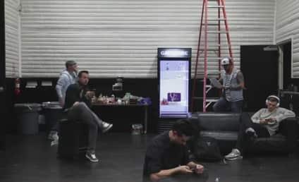 Backstreet Boys Harlem Shake Video: Better Late Than Never!
