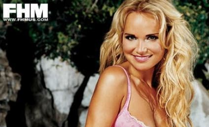 "Kristin Chenoweth Fires Back at ""Homophoboic"" Newsweek Article; What's Your Take?"