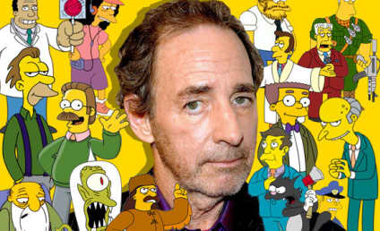 Harry Shearer to Exit The Simpsons After 26 Seasons