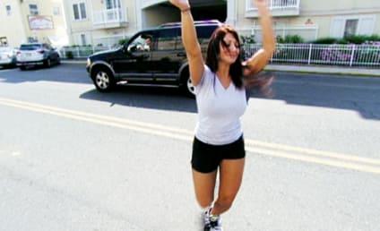 Jersey Shore Recap: Deena Cortese is a Meatball Day Moron