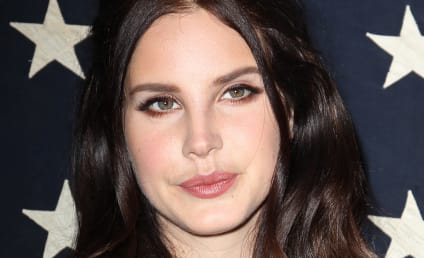 James Franco is Writing a Book About Lana Del Rey Because of Course He Is