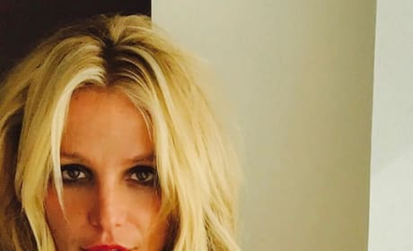 Britney Spears: Furious Over Lipsyncing Rumors!