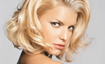Jessica Simpson: To Bang or Not to Bang?