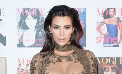 Taylor Swift Throws MAJOR Shade at Kim Kardashian: She's Kanye's Puppet!