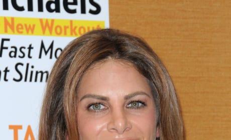 Jillian Michaels Close Up