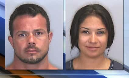 Florida Couple Caught Having Sex on Beach Faces 15 YEARS Behind Bars!