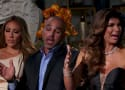 The Real Housewives of New Jersey Reunion Recap: It's War!
