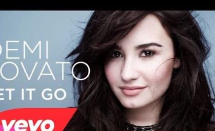 Demi Lovato Lets It Go in Brand New Single: Listen Now!