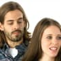Derick Dillard and Jill Duggar on TLC