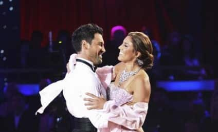 Hope Solo on Dancing With the Stars: Totally RIGGED!