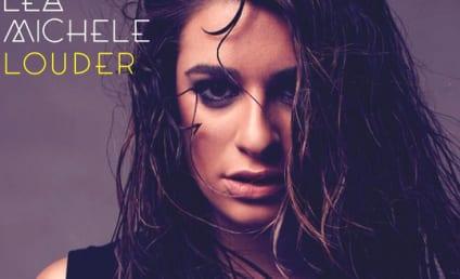Lea Michele Unveils Album Cover, Teases Debut Single