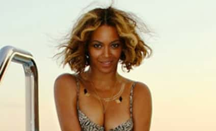 Beyonce Bikini Photos Reign Over Tumblr, Crush Baby Rumors in Ogle-Worthy Fashion